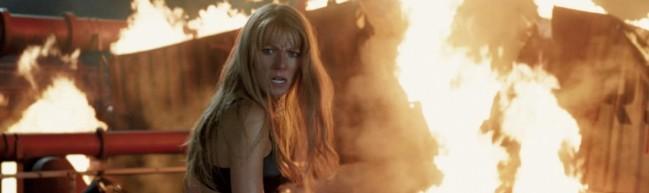 Zurück an den Herd - Iron Man und die Frauen