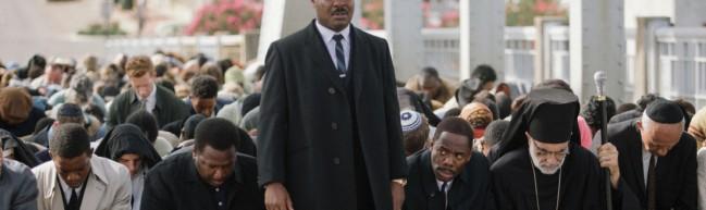 Selma - Gelungener Pathos