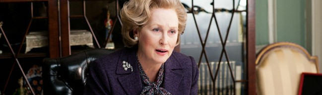 Berlinale 2012: The Iron Lady