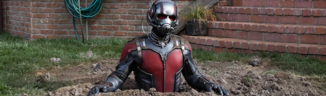 Der Blockbuster-Check: Ant-Man