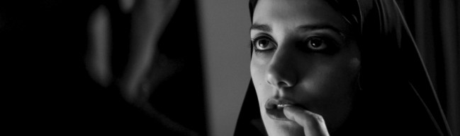 DVD: A Girl Walks Home Alone At Night
