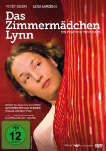 DVD-Cover _zimmermaedchen lynn