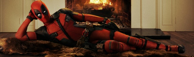Blockbuster-Check: Deadpool