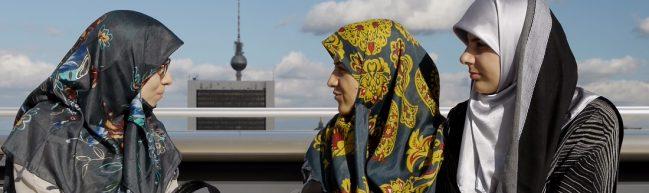 Interview: about the other - Filmen zwischen den Kulturen
