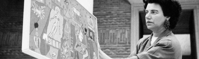 Verlosung: Freikarten zu Peggy Guggenheim - Ein Leben für die Kunst