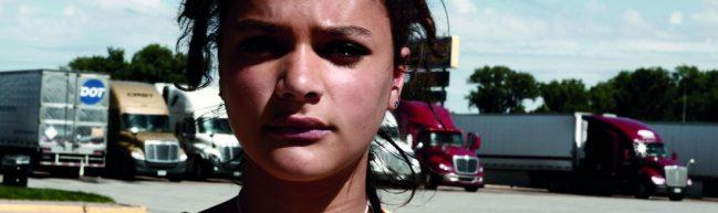 Verlosung: American Honey auf BluRay