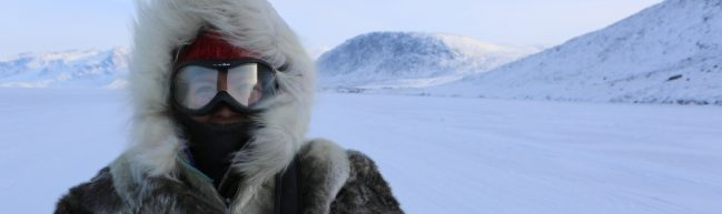 Berlinale 2017: Angry Inuk