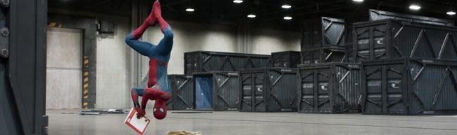Kein Blockbuster-Check: Spider-Man: Homecoming – Ein Aufschrei