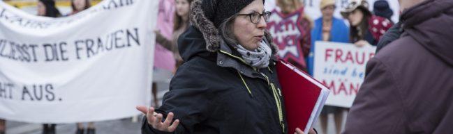 Gut Gebrüllt: Petra Volpe, DIE GÖTTLICHE ORDNUNG und die Kraft der Vulva