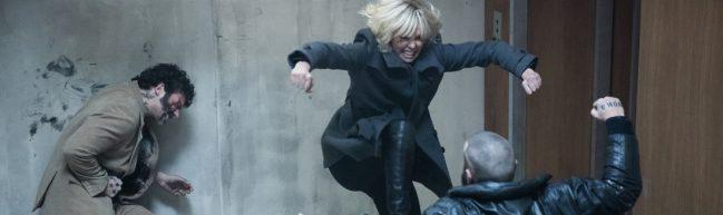 Blockbuster-Check: Atomic Blonde