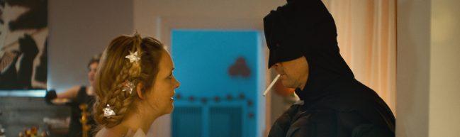 ZWEI IM FALSCHEN FILM, Männer, Frauen & Romantik - Interview mit Laura Lackmann