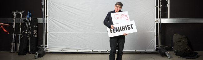 Gut gebrüllt: Susanne Foidl und der Babelsberger Salon